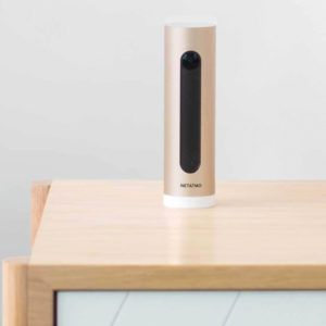 Netatmo Welcome QuickApp