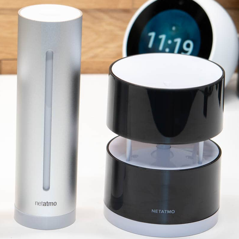 Netatmo Windmesser QuickApp